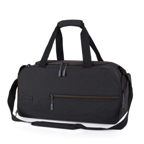 MarsBro Gym Bag with Shoe Compartment