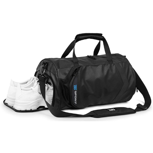 INOXTO Gym Bag with Shoe Compartment